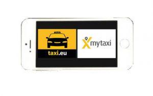 Taxi App Vergleich