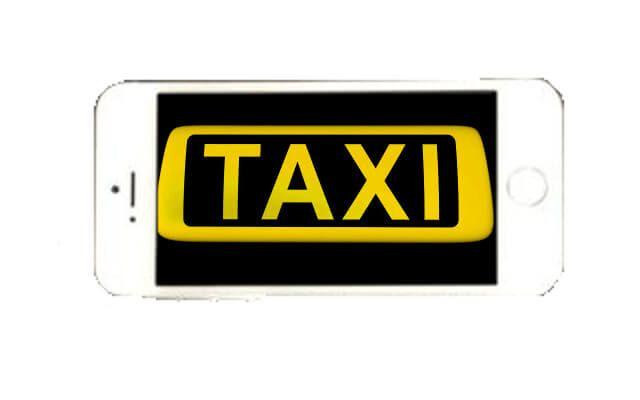 Taxi App für Berlin: Mit dem Smartphone Taxi fahren