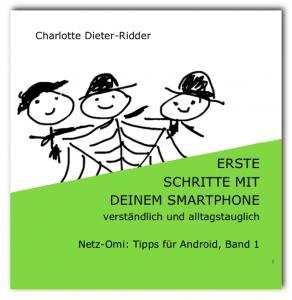 Android Anleitung für Senioren Erste Schritte