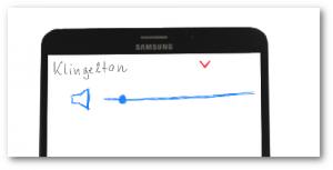 Android Stumm Schalten 2