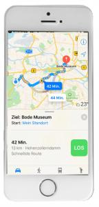 Whatsapp Standort Empfangen iPhone 3
