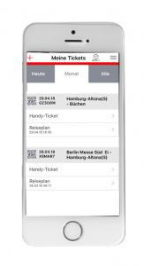 Bahn Online-Ticket iPhone 03