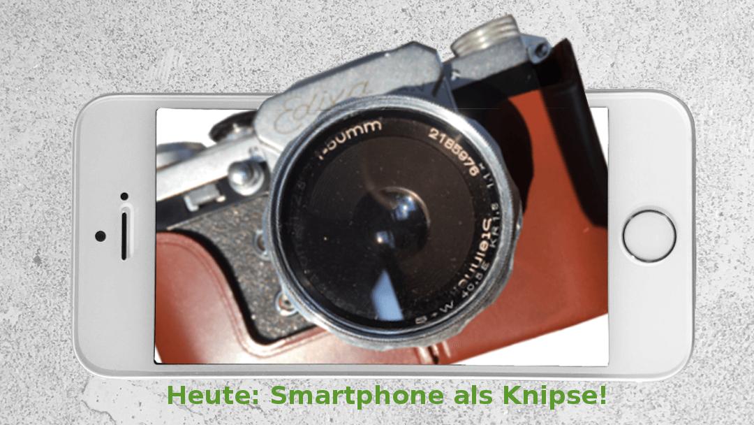 Smartphone Fotografie – 5 Tipps für bessere Fotos