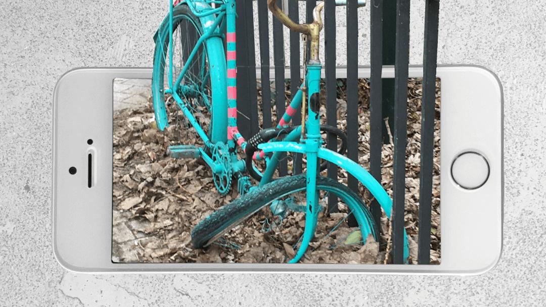 Sommerzeit-Fahrradzeit