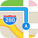 Handy-Navigation: Apple-Maps