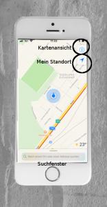 Handy-Navigation: Apple-Maps-02
