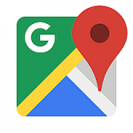 Handy-Navigation: Google-Maps