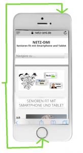 Screeshot für das iPhone/iPad - 02