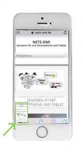 Screeshot für das iPhone/iPad - 01