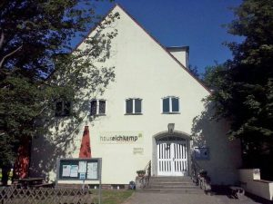 Haus Eichkamp