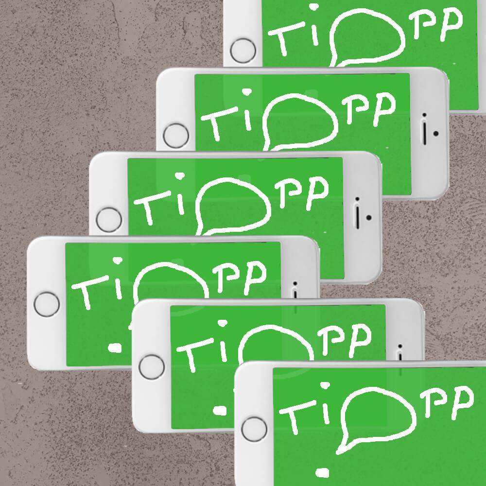 Netz-Omi Blog: WhatsApp Tipps und Tricks