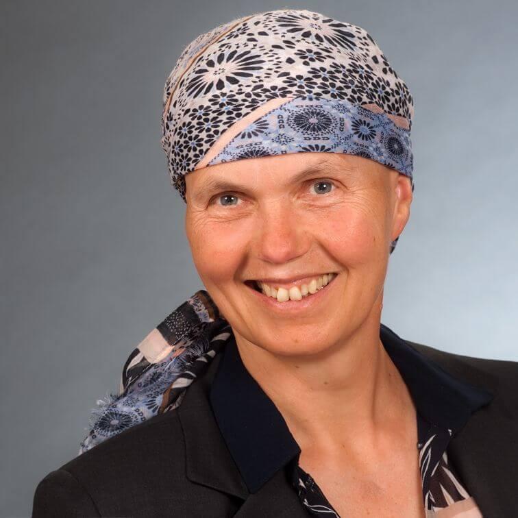 Smartphone für Senioren charlotte Dieter-Ridder