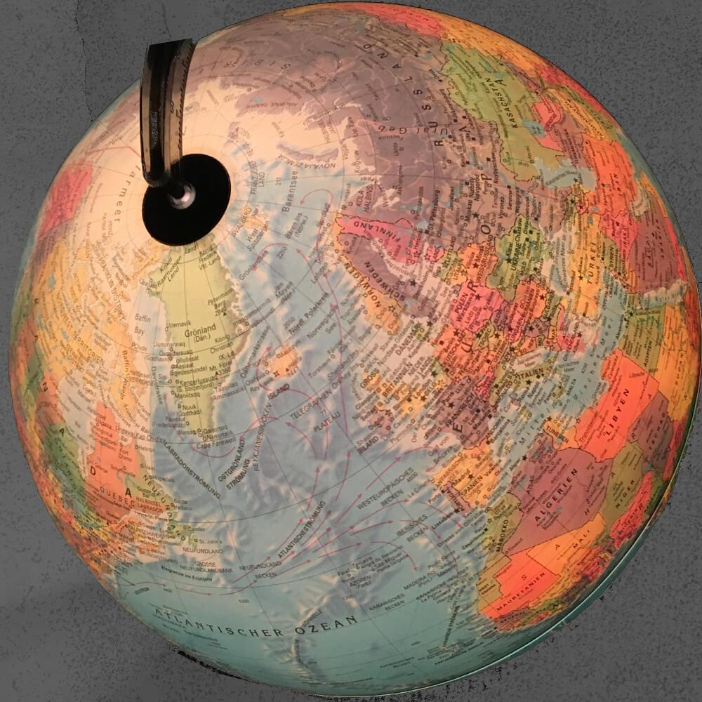 Netz-Omi Blog: Navigation mit dem Smartphone