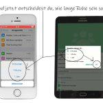 WhatsApp Stummschalten: wie lange