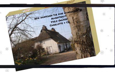 Foto-Adventskalender – wirklich ein besonderes Geschenk!