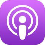 Netz-Omi Blog: Podcast iPhone icon