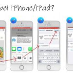 Safari: Lesezeichen setzen 1