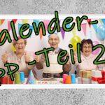 Kalender-App Teil 2: Dein Smartphone als Geburtstagskalender