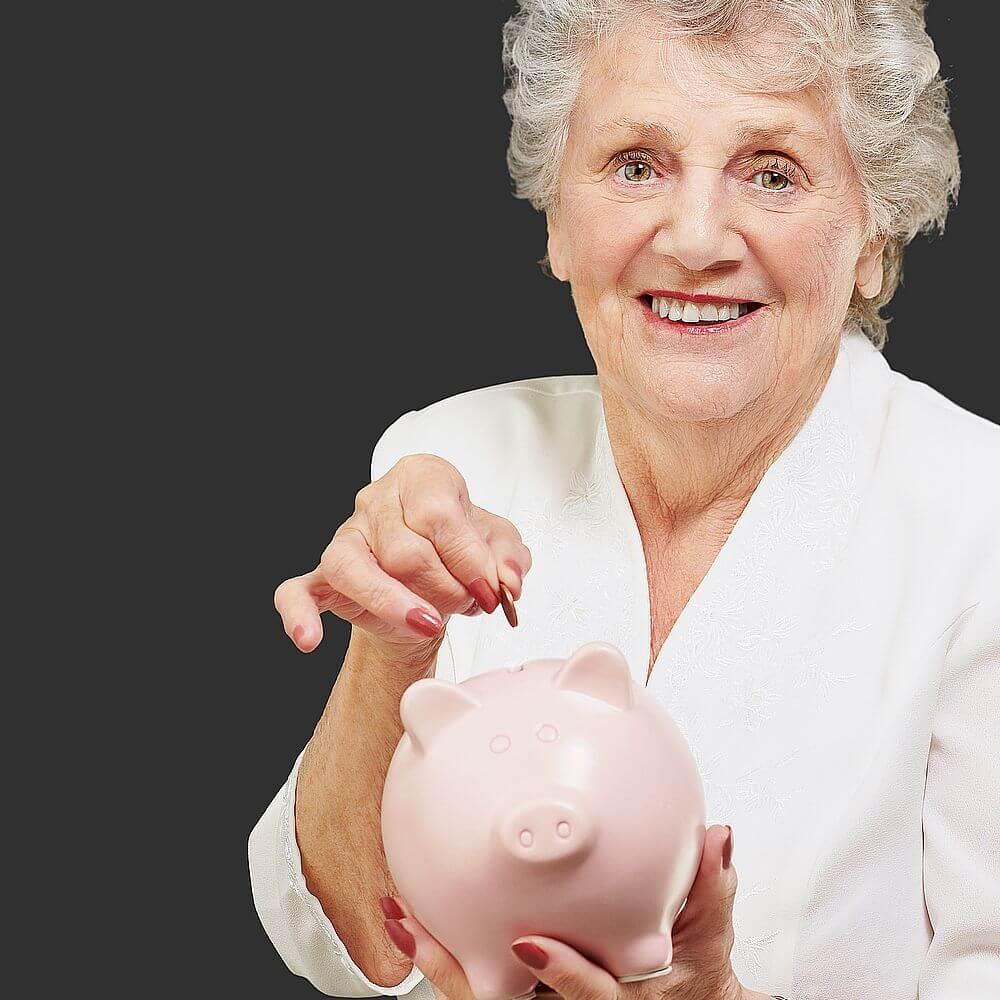 Mobilfunktariff für Senioren
