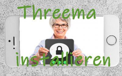 Threema installieren: kaufen, verschenken und anmelden