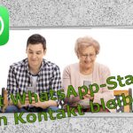 WhatsApp_Status_Funtkionen