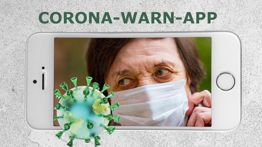 Corona-Warn-App: schon installiert?