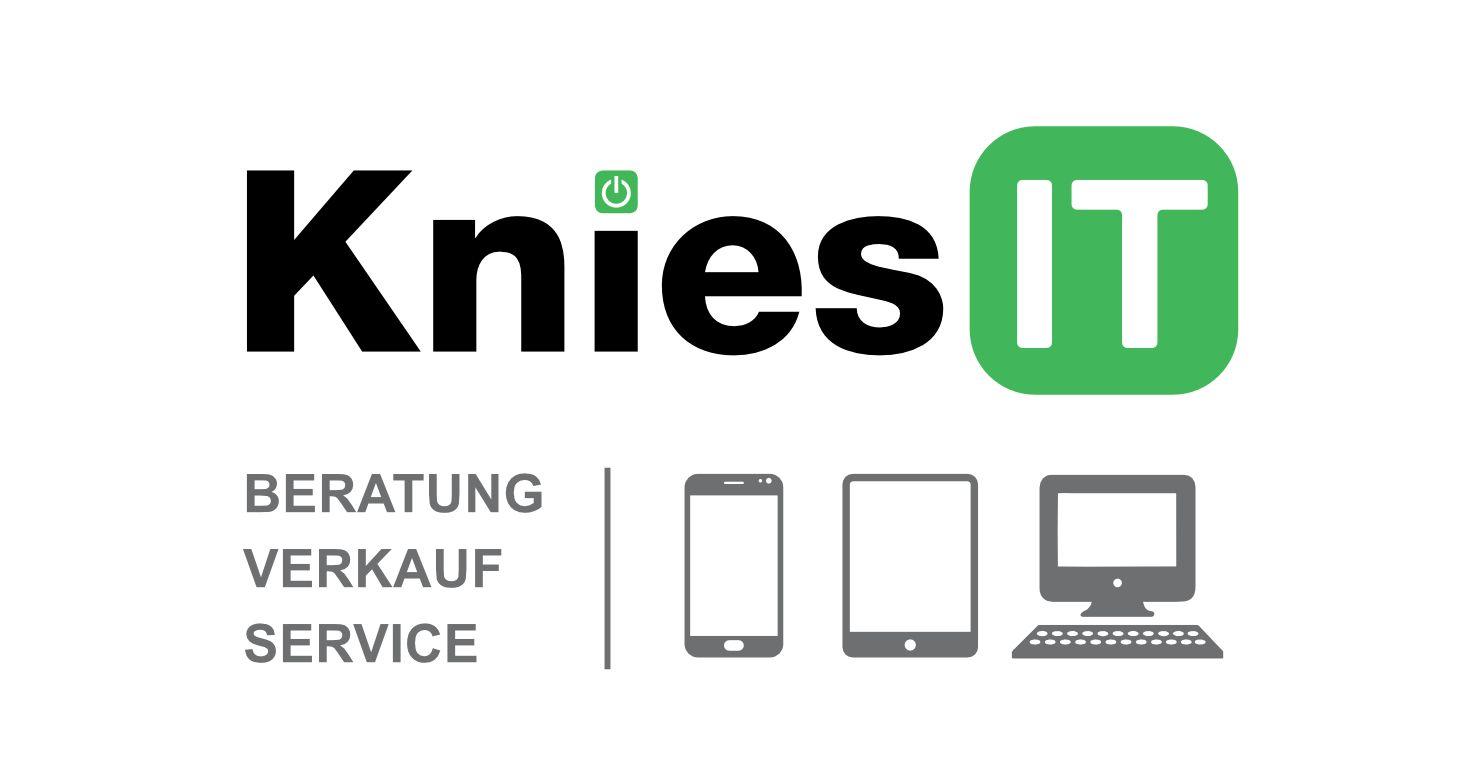 Knies IT Logo